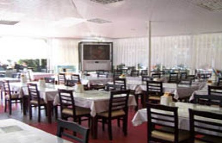 Erdek Denizatı Parıl Otel