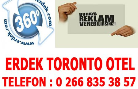 Erdek Toronto Otel