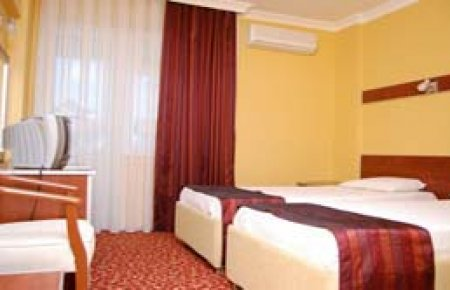 Erdek Arteka Hotel
