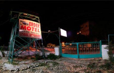 Erdek Motel