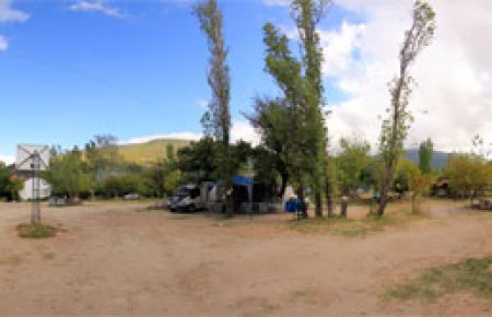 Erdek Ocaklar Karataş Camping